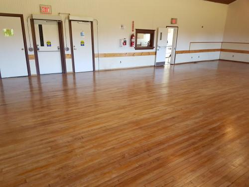 Township of Neebing Blake Hall - Extensive Interior Renovation for Accessibility Updates and Gym Floor Refinishing