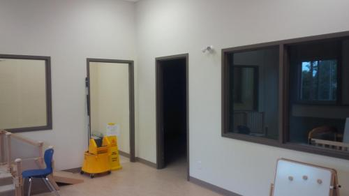 St. James Elementary School - New Daycare - Institutional Renovation